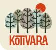 Kotivara - Spegepølse på finsk
